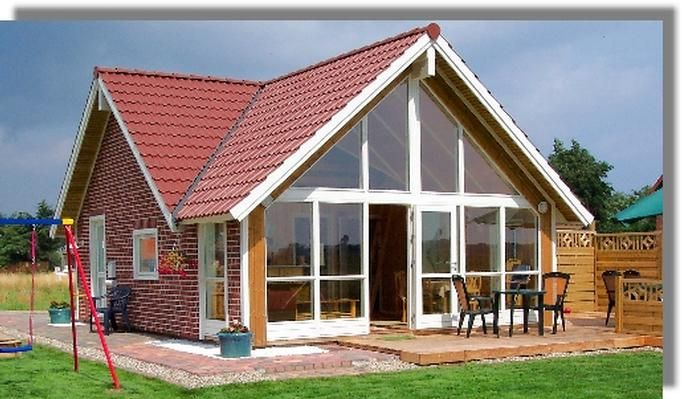 Rental Schonberg for 4 - 5 people with 2 bedrooms - Holiday house