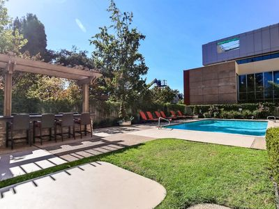 Hot Downtown Palo Alto Location With Spa Vrbo