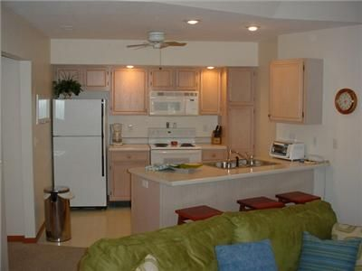 Lake Ozark house rental - Kitchen