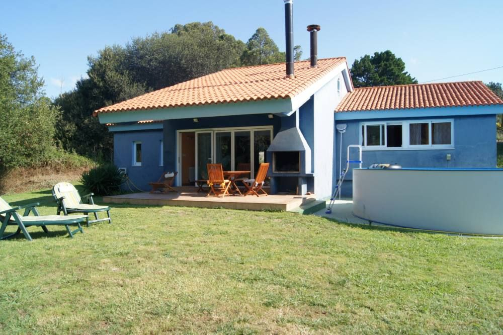 House, 120 square meters,  recommended by travellers !