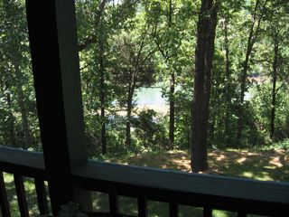 Branson condo photo - Relax and enjoy the view of the Ozarks ...