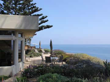 Hope Ranch house rental - 180 degree unobstructed ocean front