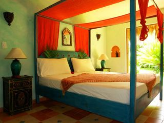 Las Terrenas villa photo - Bedroom