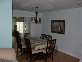 Punta Gorda house photo - Dining Room