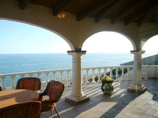 Puerto Penasco house photo - Ocean Front Views