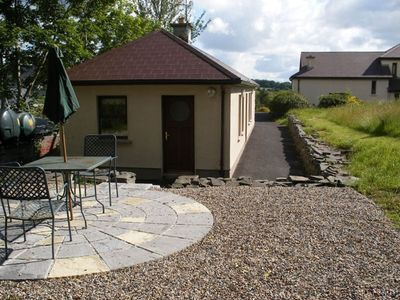 Cottage Patio    Mountshannon EAST CLARE