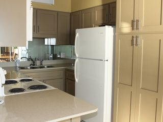 The Summit condo photo - The kitchen is fully equipped and fully stocked with pots, pans, utensils, etc.
