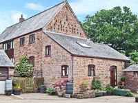 ROCKLANDS FARM, country holiday cottage in Goodrich, Ref 5666