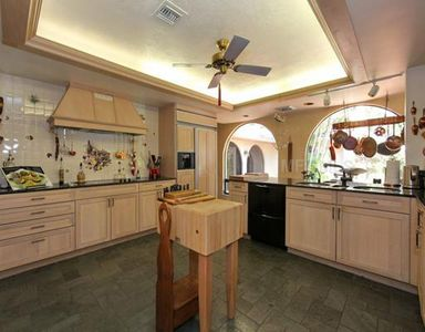 Venice house rental - Kitchen