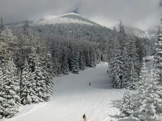 Flagstaff house photo - The Arizona Snowbowl ski resort is about a Thirty minute drive