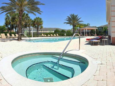 Vacation Rentals by owner - Hot Tub