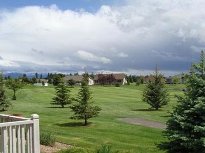 Centrally Located in Kalispell! Great home base for Glacier Vacation!