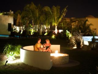 San Jose del Cabo condo photo - Fire pit