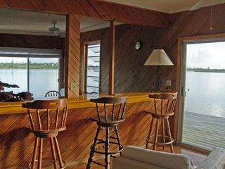 Andros house boat photo - Breakfast bar