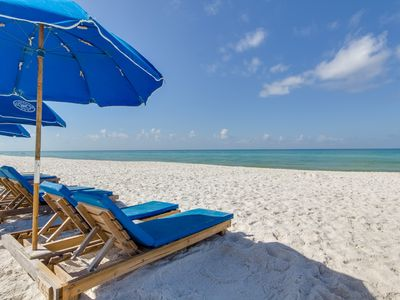 2bd/2bathroom w/Bunks~Book the BEST deal on the beach!!! ~ Gulf View!