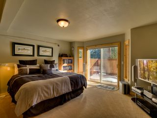 Carnelian Bay house photo - Second Suite w/King Bed and attached full bath