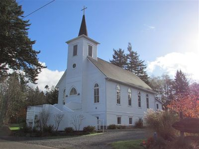 Lummi Island Congregational Church