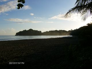 Puerto Viejo house photo - Beach View