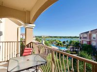Vista Cay Resort - 2BD/2BA Condo - Sleeps 4  - RVC3106, Accommodation for 4 people