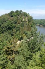 Utica house photo - Beautiful Starved Rock State Park (located 30 minutes from property)
