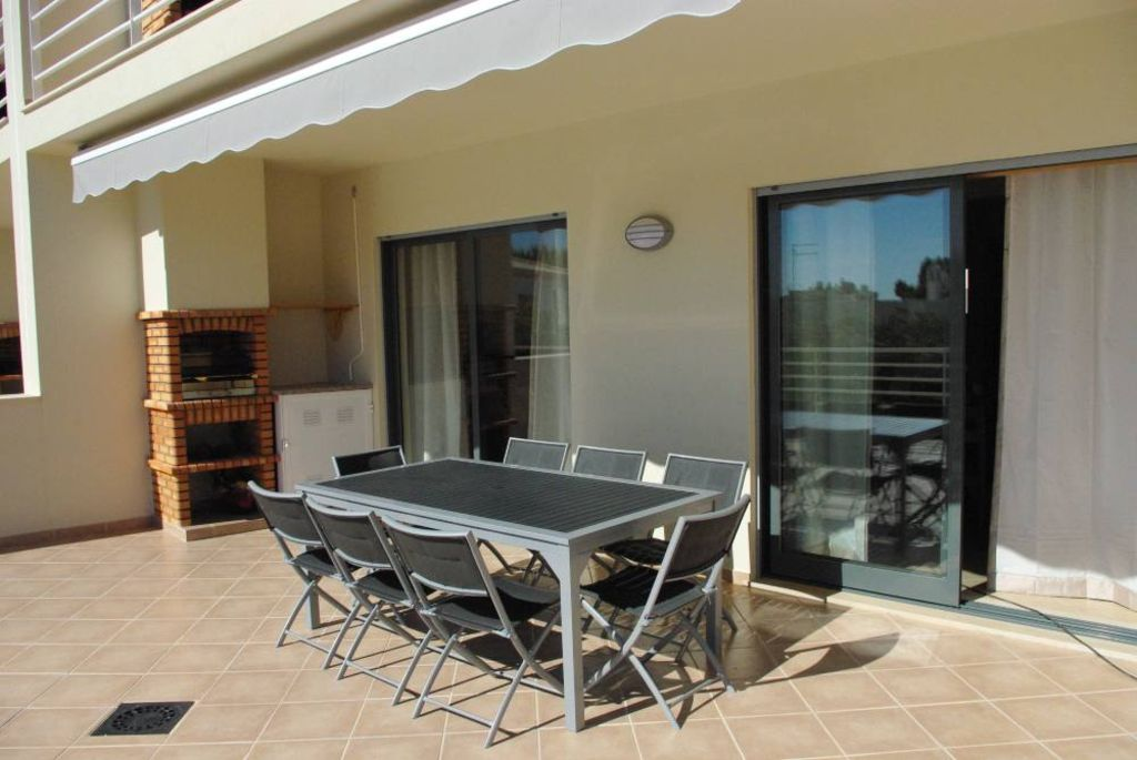 Holiday apartment 109876