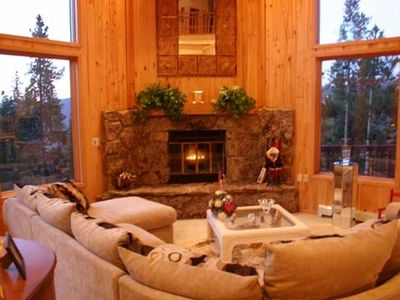 Ski Inn Lodge - the perfect getaway