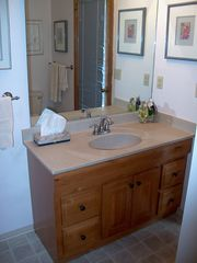Sunriver house photo - Remodeled Master Bathroom