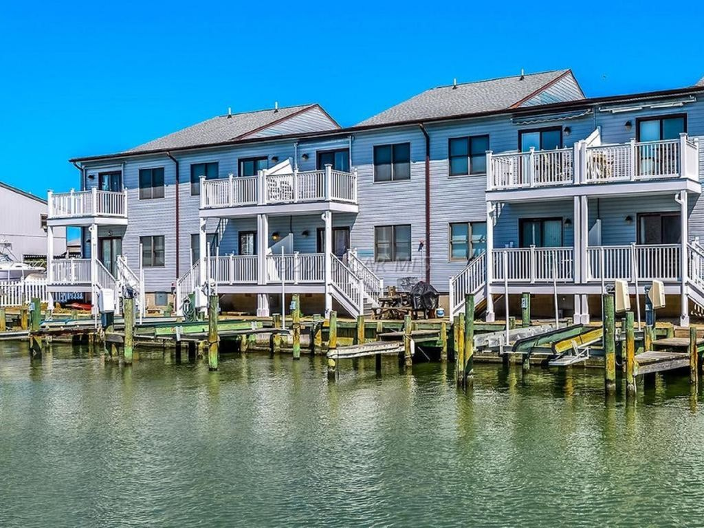28th And Bayside Vrbo