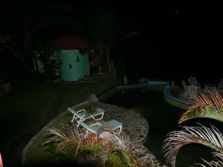 Cabrera house photo - Evening View