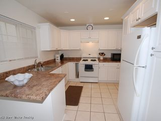 Balboa Peninsula house photo - Upgraded kitchen