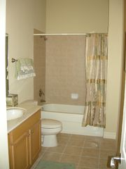 Lehigh Acres house photo - Adjoining Bath