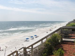 Sea Shadows Gulf Front Town Home On Scenic Vrbo