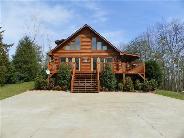 Lake Lure Vacation Rentals House Rentals Homeaway