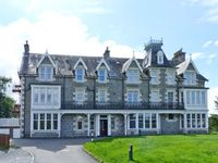 10 MONARCH COUNTRY APARTMENTS, with a garden in Newtonmore, Ref 7790