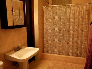 Culebra villa photo - Ground Level Apartment Bathroom..