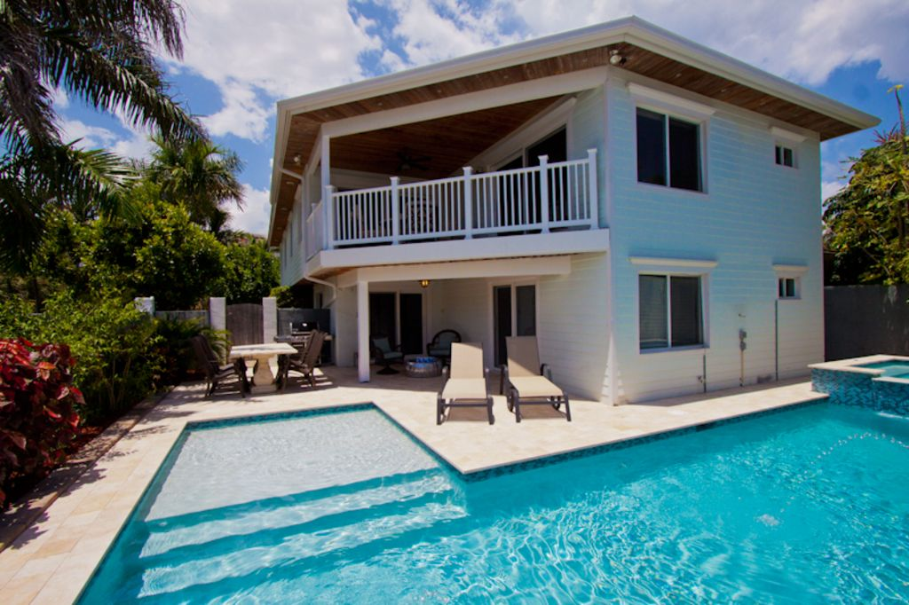 Amazing beach house majestic ocean views 5 vrbo Kitchen and bath design center fort lauderdale