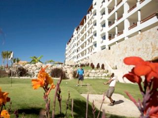 San Jose del Cabo condo photo - Putting green