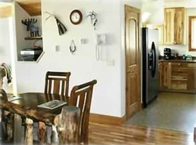 Byers Peak is the upper unit. fireplace, dishwasher,washer/dryer
