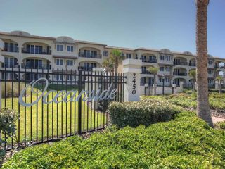 Flagler Beach condo photo - Welcome to 2450 N Oceanshore Blvd!