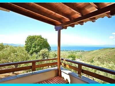 YOUR SUMMER 2014! Pelion, Milies magical panoramic view - a dream location
