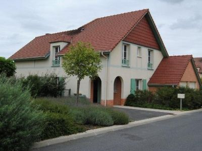 Holiday house, 35 square meters , Montévrain