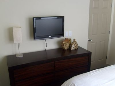 Walla Walla Valley townhome rental - Plasma TV in every room