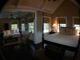 East Hampton house photo - Master suite