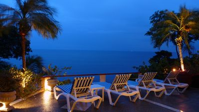 Absolutely Stunning Luxury, Ocean Front Villa, Playa Coco/Ocotal