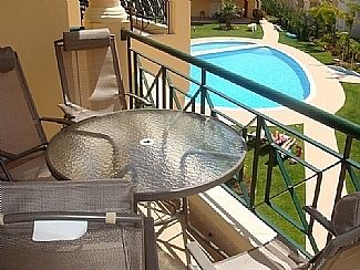 2008 Private Apartments with Communal Pool