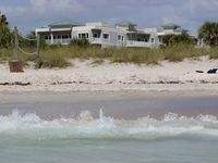 Luxury Condo with Gulf View In Manasota Key, Florida. Steps from pristine beach.