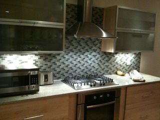 Provincetown condo photo - kitchen with stainless steel