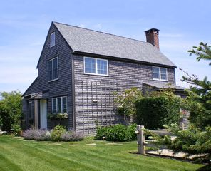 Surfside Nantucket house photo - Exterior
