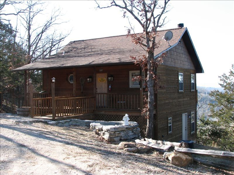 Eureka Springs Vacation Rental Vrbo 261426 3 Br Beaver