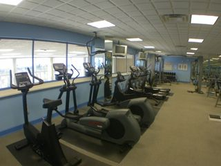 Clearwater Beach condo photo - State of the art fitness center